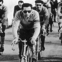 Fausto Coppi's team